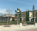 Image for Foothill Blvd. El Camino Real Bell - Historic Route 66 - Rancho Cucamonga, CA
