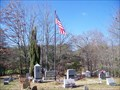 Image for Ebenezer Fain - Mineral Bluff, GA