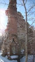 Image for Ruines sur lîle Dowker / Dowker island's ruins
