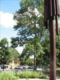 Image for Wind Chimes at Van Cleve Park