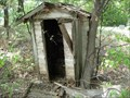 Image for Robinson A.M.E. Outhouse - Logan County, OK