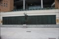 Image for WWI Memorial -- Darrell K.Royal-Texas Memorial Stadium, Austin TX