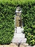 Image for World War Memorial - Ujezd, Czech Republic
