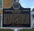 Image for Tabernacle Baptist Church (Dallas County) - Selma, AL