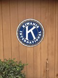 Image for Kiwanis Emblem - Kiwanis-Kamp Kiwanis Lodge - Holland, Michigan