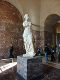 Image for Venus de Milo  -  Paris, France