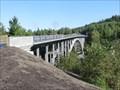 Image for Pont d'aluminium d'Arvida - Saguenay, Québec