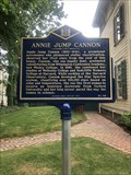 Image for Annie Jump Canon (KC-119) - Dover Delaware