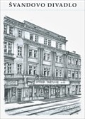 Image for Švandovo divadlo by  Karel Stolar - Prague, Czech Republic