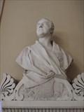 Image for Admiral Sir Richard Goodwin Keats - ORNC Chapel, Greenwich, London, UK