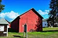 Image for Colton Hayes Tobacco Barn - Granby CT