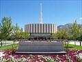 Image for Ogden UT Temple