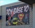 Image for Floor to Ceiling: Toy Base 10 is paradise for 3 generations of toy lovers - OKC, OK