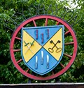 Image for Dry Drayton - Cambridgeshire Village Sign