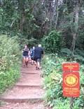 Image for Manoa Falls Trailhead - Honolulu, Oahu, HI