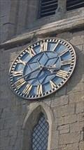 Image for Church Clock - St Nicholas - Cottingham, Rutland