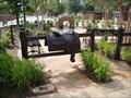 Image for Saddle and Fence - OSU - Stillwater, OK