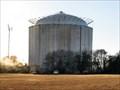 Image for Richardson water tower -- Richardson, TX