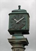 Image for Bamford Clock - Arnside, Cumbria UK