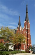 Image for Nativity of Mary Parish Church - Janesville, WI