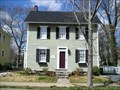 Image for Jeremiah Vansciver House - Moorestown Historic District - Moorestown, NJ