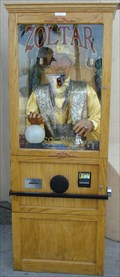 Image for Zoltar - Las Vegas, NV