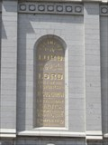 Image for 1893 - Salt Lake Temple - Salt Lake City, Utah