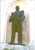 Image for Commodore George Hamilton Perkins, Concord, NH