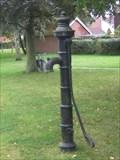 Image for Cringleford Village Pump