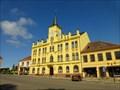 Image for TB 1506-12.0 Lomnice nad Popelkou, radnice