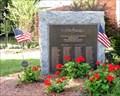 Image for Vietnam War Memorial, Community Center, Middleton, MA, USA