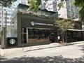 Image for Starbucks - Haddock Lobo -  Sao Paulo, Brazil
