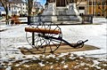 Image for Civil War Howitzer - Town Hall - Webster, MA