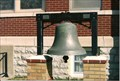 Image for Moulton Methodist Church Bell - Moulton, IA