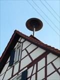Image for Siren Town Hall Zainingen, Germany, BW