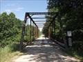 Image for Coal Creek Bridge - Fountain County, IN