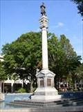 Image for Confederate Memorial - Hemming Plaza - Jacksonville, FL