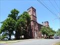 Image for First Church of Christ, Congregational - Suffield, CT