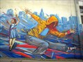 Image for Graffity na OC Taškent - Praha 10, CZ