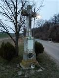 Image for Kríž u pramene - Hrušovany nad Jevišovkou, Czech Republic