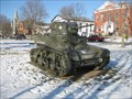 Image for M-3 Tank - New Milford, CT