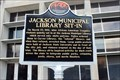 Image for Jackson Municipal Library Sit-In