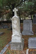 "Image for William Gammell ""Willie""  Robinson -- Washington Cemetery, Houston TX"