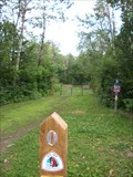 Image for Tuscobia State Trail Western Terminus - Rice Lake, WI