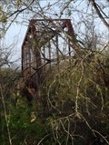 Image for Southern Pacific RR Bridge - Goliad, TX