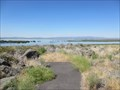 Image for West Wildlife Overlook - Lava Beds National Monument