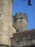 Image for Gargoyles and Chimeras, The Bishop's Eye, The Market Place, Wells, Somerset. BA5 2UD