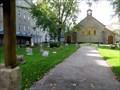 Image for St. Stephen's Churchyard - Montréal, QC