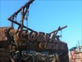 Image for Cobra's Curse - Busch Gardens, Tampa, FL.