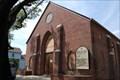 Image for No.376 - Mt. Zion United Methodist Church - New Orleans, LA